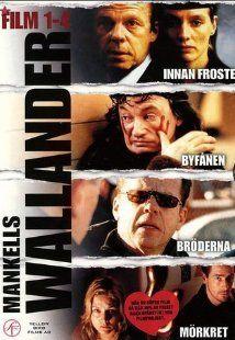 Wallander - Arvet 2010
