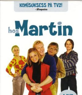 Hos Martin 2003