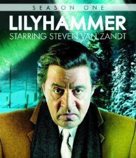 Lilyhammer 2012